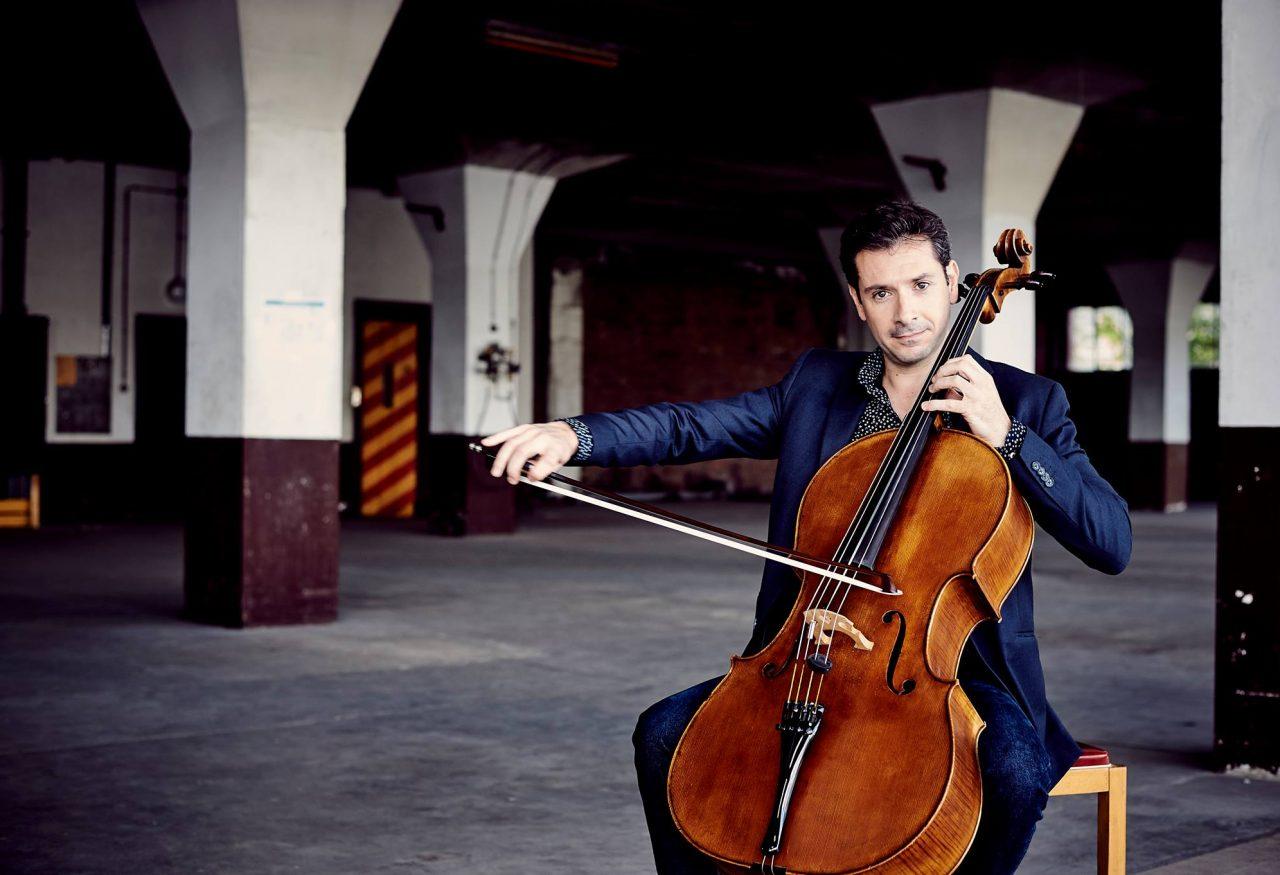 Strasbourg Philharmonic's chamber music ensembles ©Grégory Massat