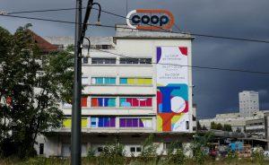 COOP work has started © SPL Deux Rives