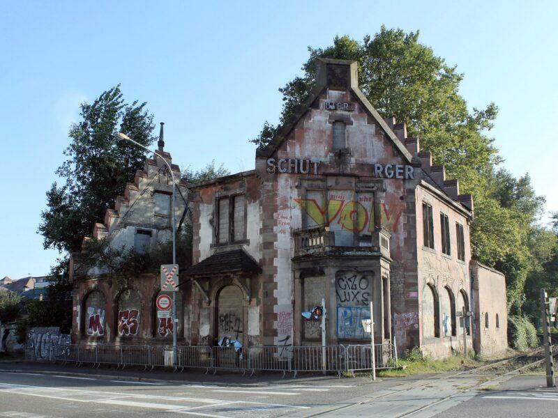 La Maison Schutzenberger © SPL Deux-Rives