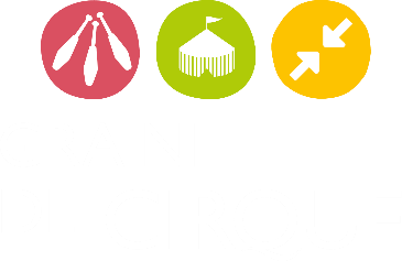 Logo Graine de Cirque.