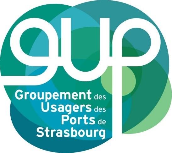 Logo du GUP