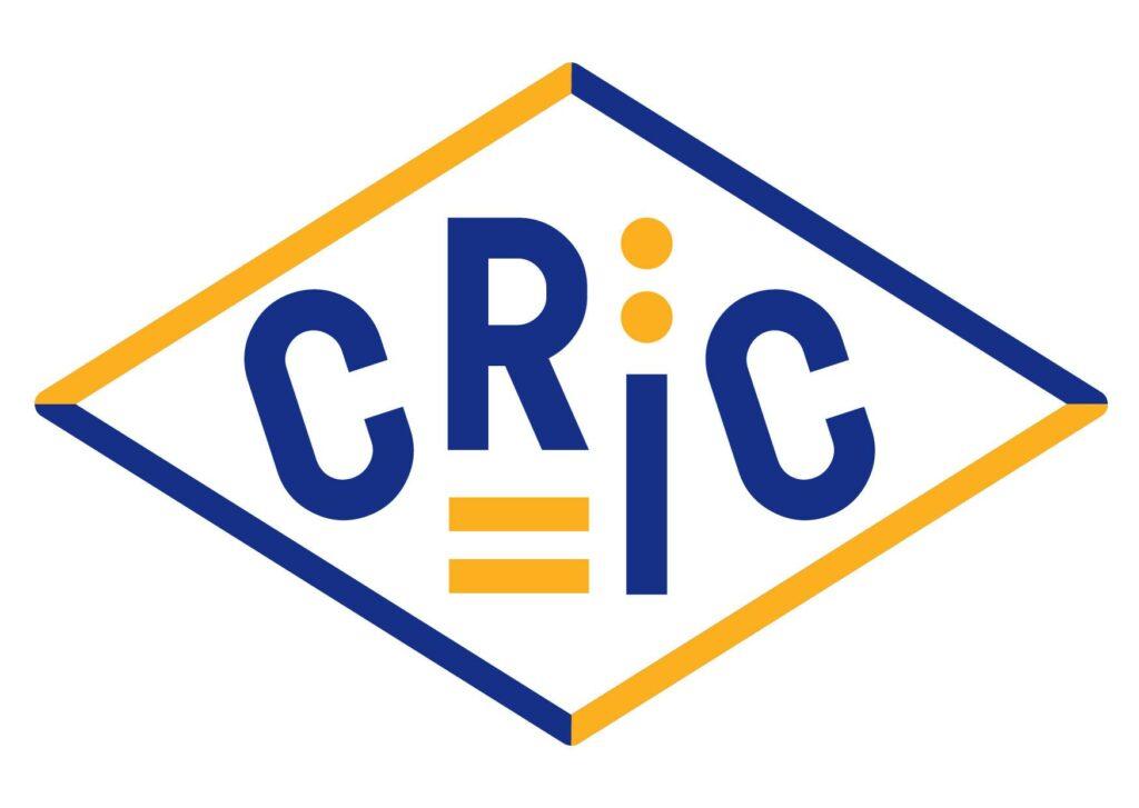 Logo du CRIC