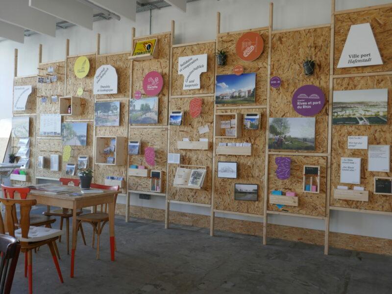 Une nouvelle exposition arrive au Point Coop ! Crédits photo SPL Deux-Rives